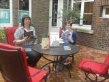 Miss Marple's Buchladen – Ein Buch ist viel mehr, als einRoman