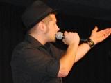 …wenn ich die Weite gefunden habe, hole ich dich ab… – Poetry Slam inBorken