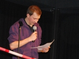Leon Pernak – Mehr Poetry-Slams! Davon kann man nie genugbekommen