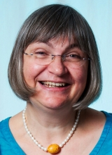 Monika Zalewski von der AutorengruppeLitVier
