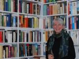 Ule Rolff – Ein bisschen in Büchernverschwinden