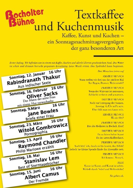 Textkaffee und Kuchenmusik2014 1
