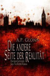 """Lesetipp: """"Die andere Seite der Realität"""" von A.P.Glonn"""